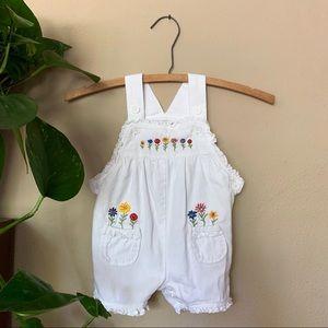 Other - Garden overalls